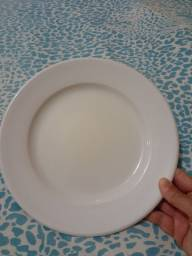 Prato de mesa