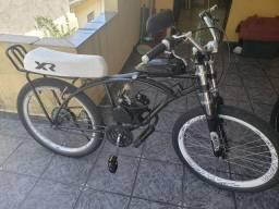 Motorizada 80cc
