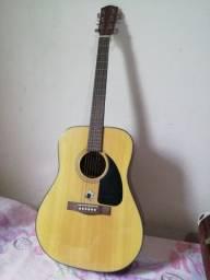 Violão Fender Acoustics CD-60