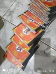 Vendo tudo,mais de 120 cds e dvd.