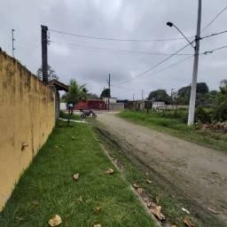 Terreno sem escritura Peruíbe 300m