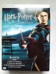 Box Harry Potter DVD