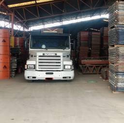 Scania 112 HS