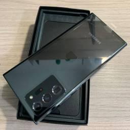Samsung Galaxy Note 20 Ultra 256 GB 5G - Preto (NOVO)