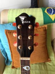 Vendo violão Eagle