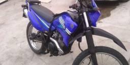 Moto XTZ 2007 E