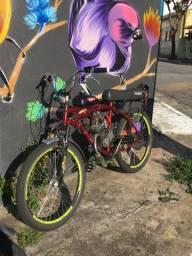 bike motorizada 100cc