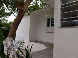 Quarto e sala na Cardoso Junior
