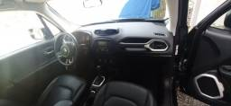 Jeep renegade 2019 com 9.500 km