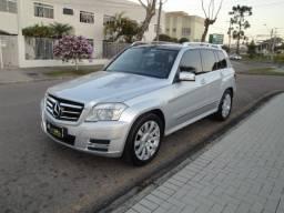 Mercedes Benz Glk 300 2011 98.000 km