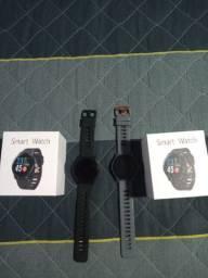 2 Relógios smart watch