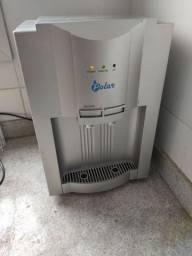 Purificador polar filtro água gelada