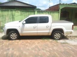 Vende-se essa caminhonete Amarok ano 2011/2011 por 35 mil .Mais 12 parcela de 1.000 reais.