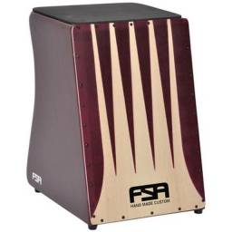 Cajon FSA Elite SERIES