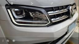 VW AMAROK HIGHLINE 2018 - ÚNICO DONO. NOVÍSSIMA.