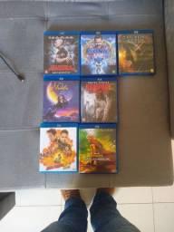 Filmes Blu Ray