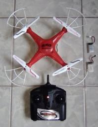 Drone QUADCOPTER para iniciantes