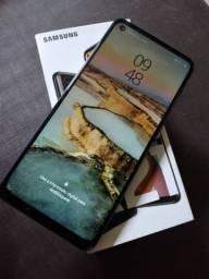 Samsung Galaxy  A21s 64g câmera quádrupla