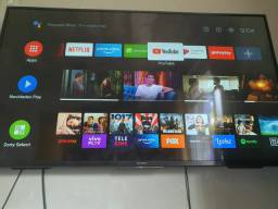 TV Sony 4K HDR 49'