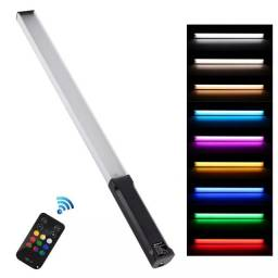 Bastão de Led RGB (Novo)