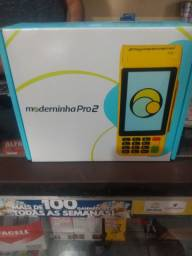 Maquininhas de cartão PagSeguro novas lacradas.