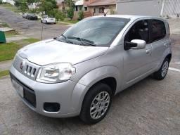 Fiat Uno Vivace 1.0 8V Flex 4p 13/14
