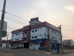 Hotel executivo