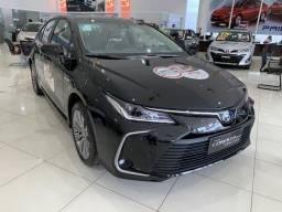 Corolla Altis Hybrid 0km *Oportunidade
