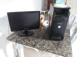 Vendo um computador com pc.
