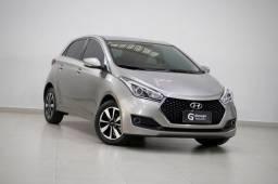 Hyundai Hb20 Premium 1.6 Aut. Flex