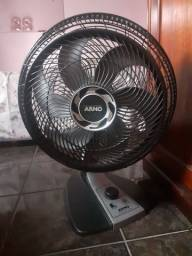 Ventilador Arno Turbo, 6 hélice, 220