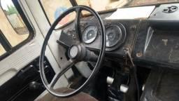Caminhão ano 1984
