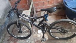 Bicleta Renault ARO26...  600R$
