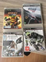 Jogos para PS3, Play 3, Playstation 3 - Games