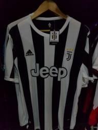 Camisa Juventus Adidas 2020 Efetuamos Entregas
