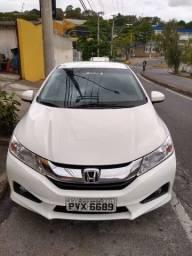 Honda city 2015 EXL CVT