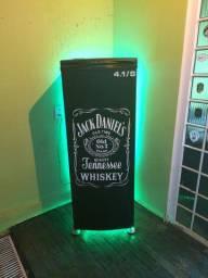 Freezer jack daniels