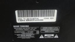Placa Principal Tv Toshiba Dl4077 (a) Original