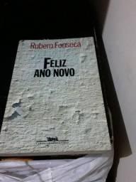 Feliz  Ano Novo de Rubem Fonseca 1989