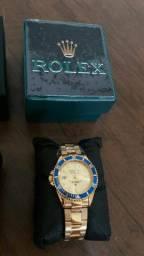 Rolex+caixa+vedação 199.00