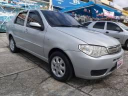 Siena 1.8 HLX 2005 GNV 3 Mil + 399 Fixas