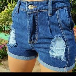 Short jeans destroyer