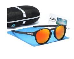 Oculos de sol Unissex - originais - Polarizados e UV - Bonezindeluxo
