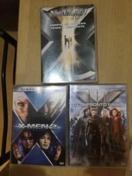 Combo dvd X-Man