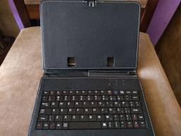 Capa-teclado para tablet marca BAK