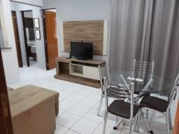 Apartamento Mobiliado no Residencial Village do Bosque I