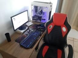 Kit gamer completo