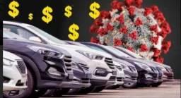 Aluguel de carros para Uber - região do Vale do aço