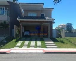 Linda Casa Duplex com fino acabamento no Boulevard Lagoa