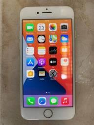 Aceito Trocas IPhone 8 Branco 64gb em excelente estado Aceito Cartão